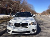 2011 BMW X5 - M package $25000