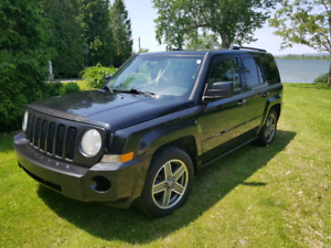 Jeep patriot north  AWD 2009