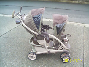 Graco Tandem (Two-Child) Stroller