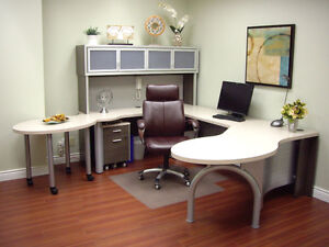 Executive Office Space All Inclusive Private Fully Furnished
