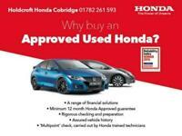 2020 Honda CR-V 2.0 i-MMD Hybrid SR 2WD 5dr eCVT Auto Estate Hybrid Automatic
