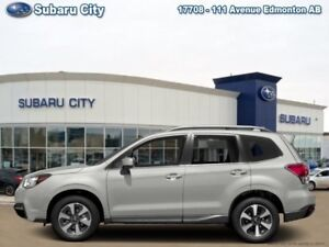 2018 Subaru Forester 2.5i Limited,LEATHER,SUNROOF,NAVIGATION,BAC