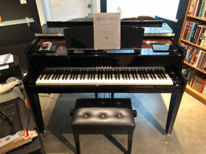 Brand New (Mint) Yamaha N3 Piano