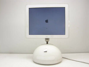 Apple iMac G4 - MINT - works perfectly
