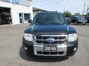 2010 Ford Escape Limited 4WD Peterborough Peterborough Area image 19