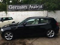 BMW 1 SERIES 118d SE Leather SUNROOF AIRCON