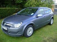 Vauxhall/Opel Astra 1.4i 16v ( a/c ) 2006MY Life JUST SERVICED