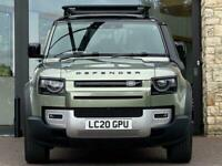 2020 Land Rover Defender FIRST EDITION Auto Estate Diesel Automatic