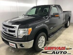 Ford F-150 XLT 4x4 Boîte longue MAGS Ecoboost 2014