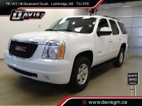 Used 2012 GMC Yukon 4WD 4dr SLE-TRAILER TOW PACKAGE
