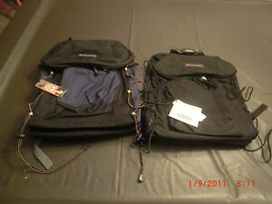 High Sierra Ski/Snowboard Boot Backpacks