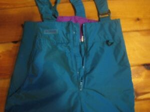 Columbia Ski Pants - Ladies Medium