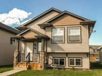 Immaculate! 2 year old Unique Elevations built home!