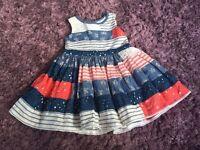 Next dresses 12-18 months £3 each