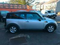 2009 MINI Clubman 1.6 Cooper 5dr ESTATE Petrol Manual