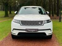 2017 Land Rover Range Rover Velar 2.0 D240 SE Auto 4WD (s/s) 5dr - Great Value V