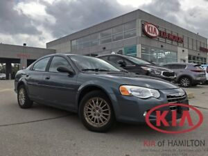 2006 Chrysler Sebring Touring | LOW KMS | AS-IS