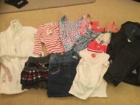 Clothes bundle 3-4