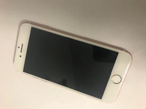 UNLOCKED IPHONE 7 - 32GB ROSE GOLD - BRAND NEW CONDITION