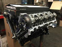 NEW REMAN ENGINES, ALL APPLICATIONS, 4 YEAR WARRANTY!!!