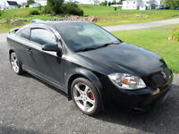 2005 Pontiac G5 GT Coupe (2 door)
