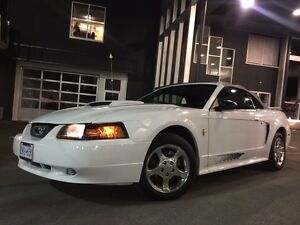 2003 Mustang Convertible - ONLY 124,000 km - TRADE?!