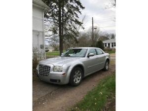 Excellent Chrysler 300