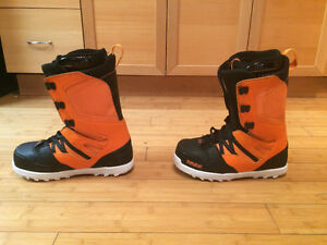 Size 11 Thirty Two Intuition Snowboard Boots