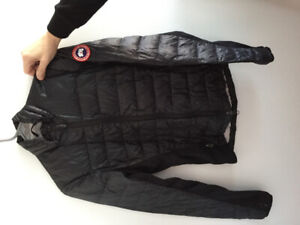 Canadian goose new jacket