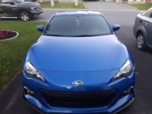 2013 Subaru BRZ - Supercharged - Heavily Modified