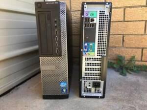 Dell OptiPlex SFF 980 Desktop PC Core i5 650 3.2GHz