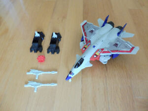 Transformers Power of the Primes Starscream Voyager Class Wave 1
