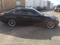 2009 Bmw 520d excellent condition 1 year mot not 525-530-535-320
