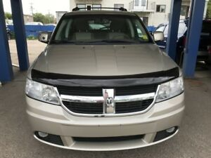 2009 Dodge Journey SXT AWD DRIVE AWAY TODAY FOR ONLY $125 BI-WEE
