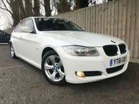2011 61 BMW 3 Series 320d 2.0TD EfficientDynamics 165 BHP 6 Speed 78.5 mpg p/x