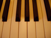 Mobile Piano Lessons