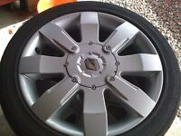 Wanted 4 clio 182 Alloys