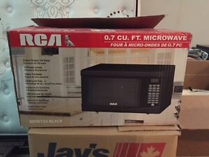 Microwave NEED GONE!