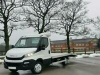 Iveco Daily 2.3td lwb recovery truck car transporter