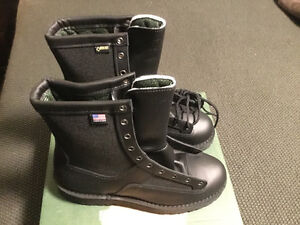Acadia Police Tactical Boots