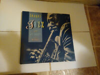 IMAGES OF JAZZ BOOK FOR SALE