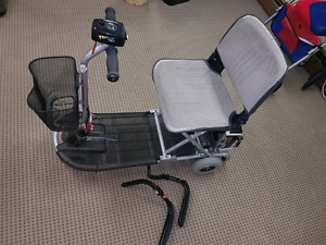Motorized Accessibility Scooter (Folding) AMHERST