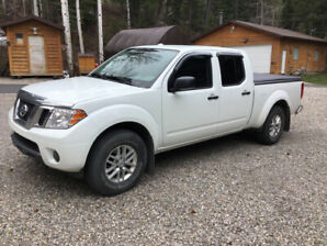 For Sale 2014 Nissan Frontier SV 4x4