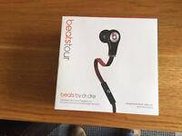 beats tour headphones