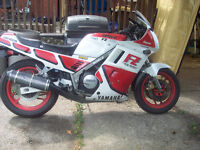 FZ750 for sale