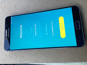 Immaculate Note5 - Warranty Included