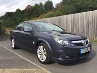 Vauxhall Vectra SRI 1.9 CDTI (150) 2009 **FULLSERVICEHISTORY** not octavia avensis mondeo A4 passat