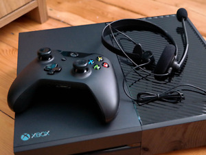 Xbox One (Sold PPU)