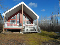 Secluded property for sale at Eagle Lake