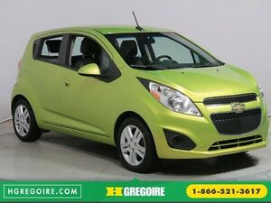 2013 Chevrolet Spark LS AUTO A/C MAGS